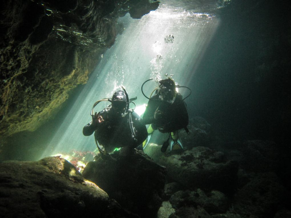 Banjol Cave
