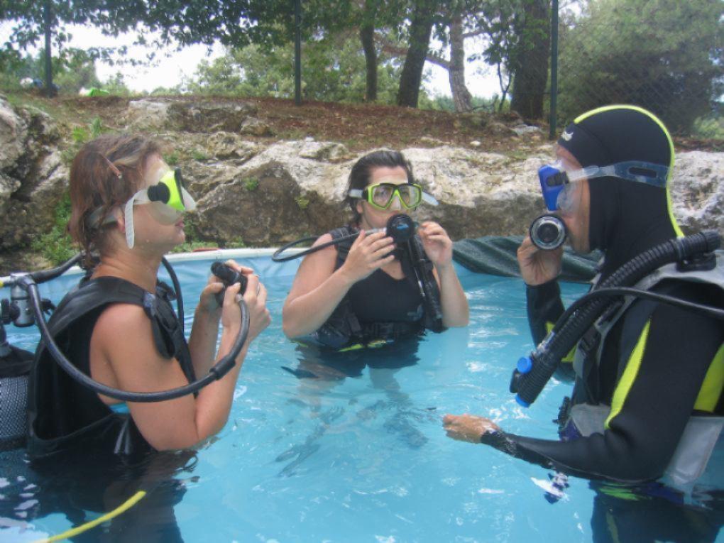 Upoznajte ronjenje autonomnom opremom